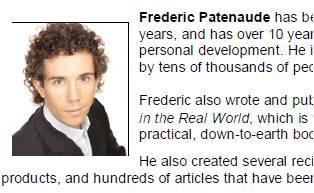Frederic Patenaude